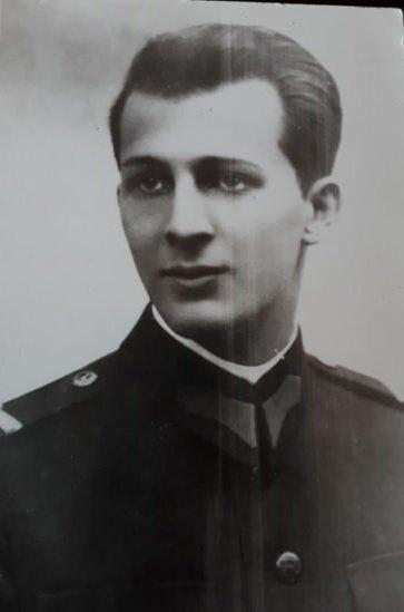 Neuman Ferenc