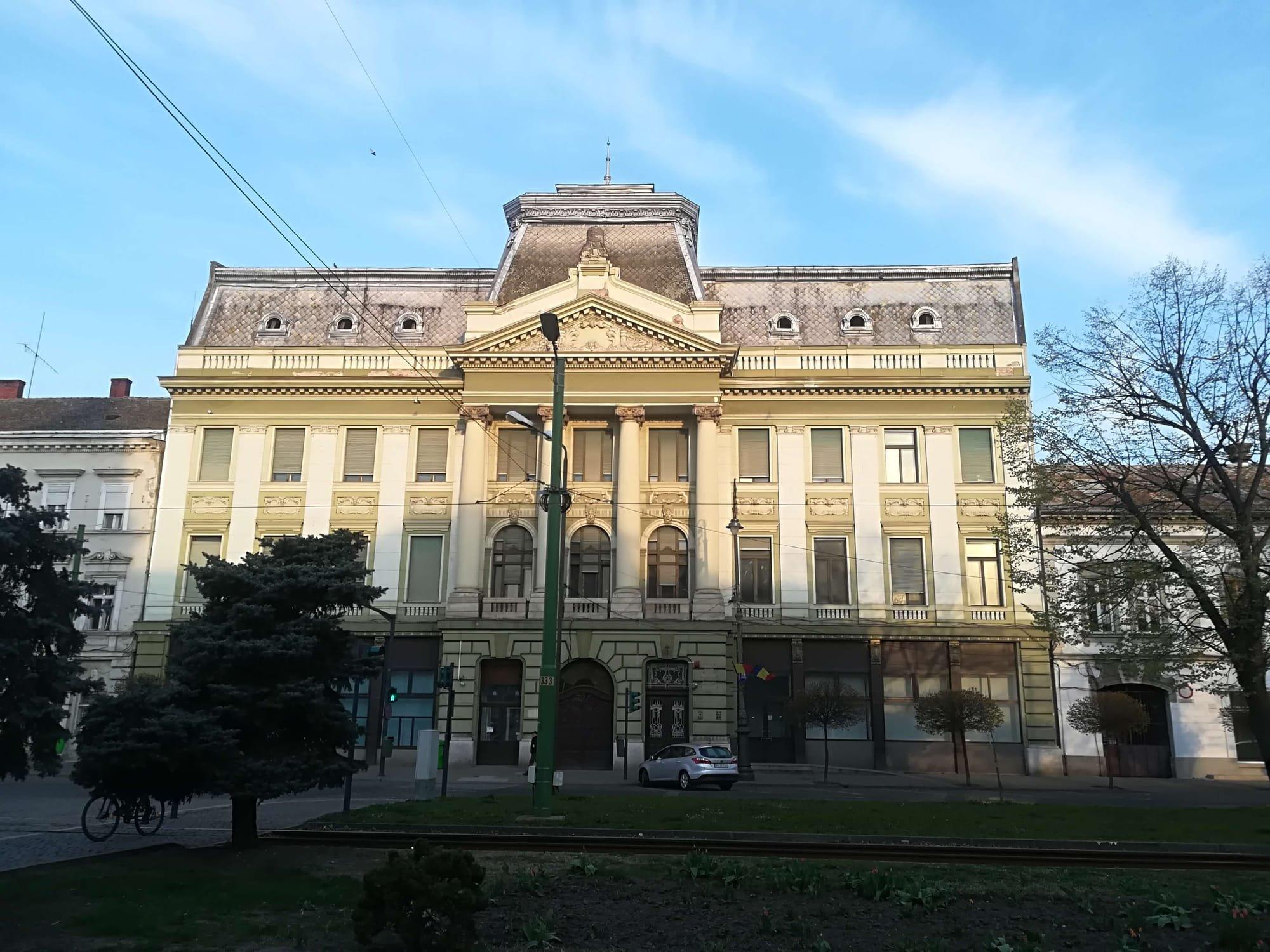 Casa de Economii ACSEV