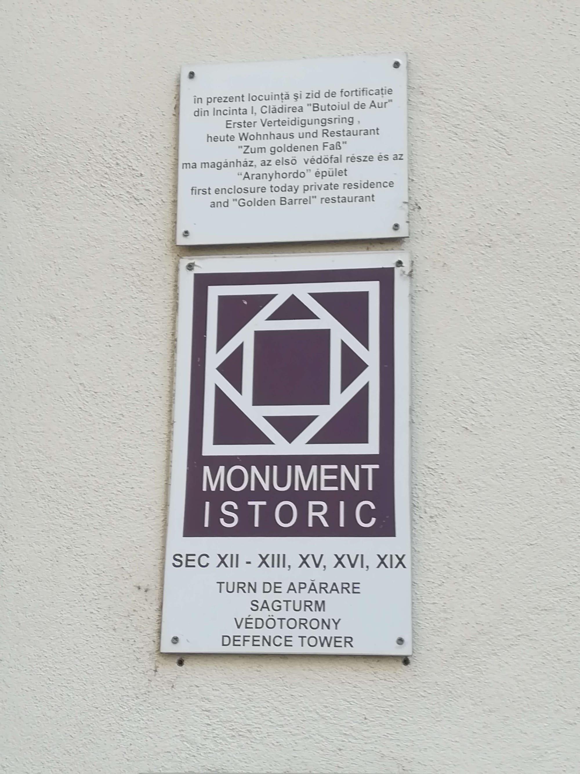 monument sibiu