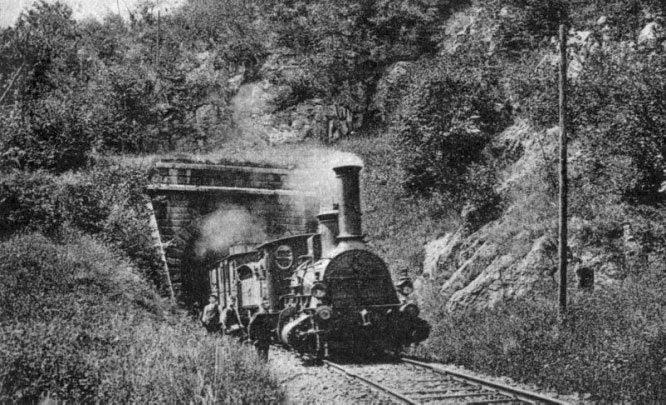 tunel simeria petrosani