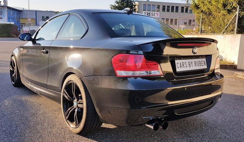 BMW 135i - 2011