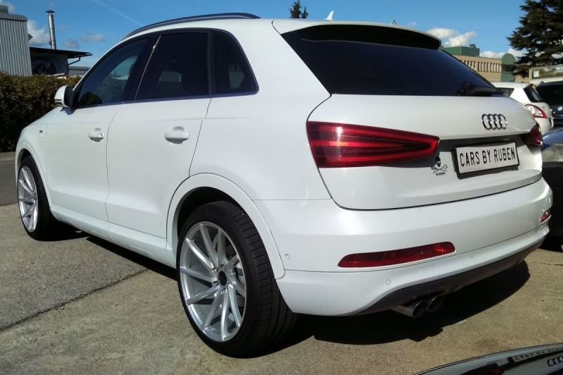 Audi Q3 2.0 Diesel - 2014