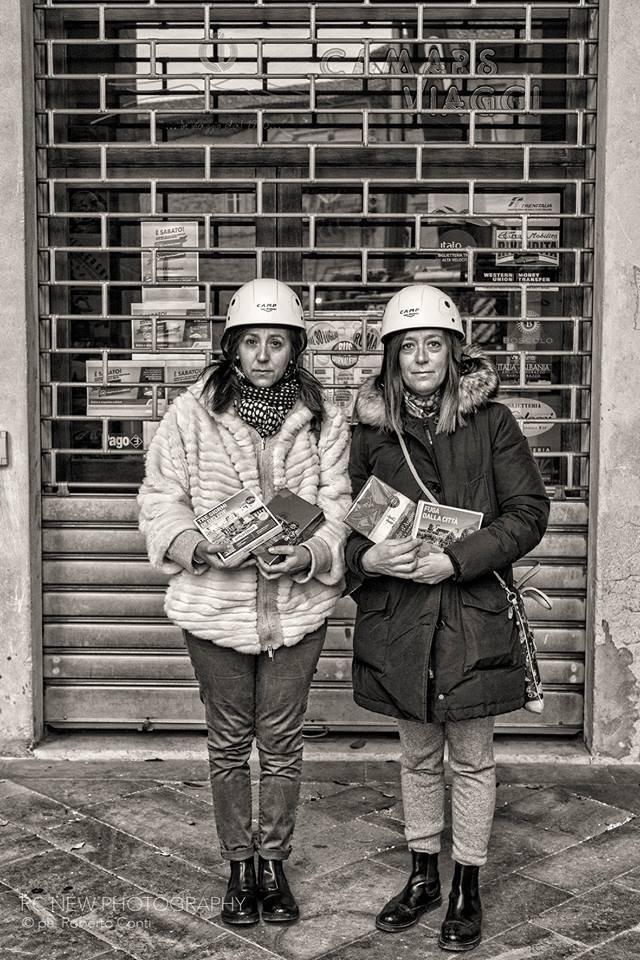 Carla ed Elisabetta