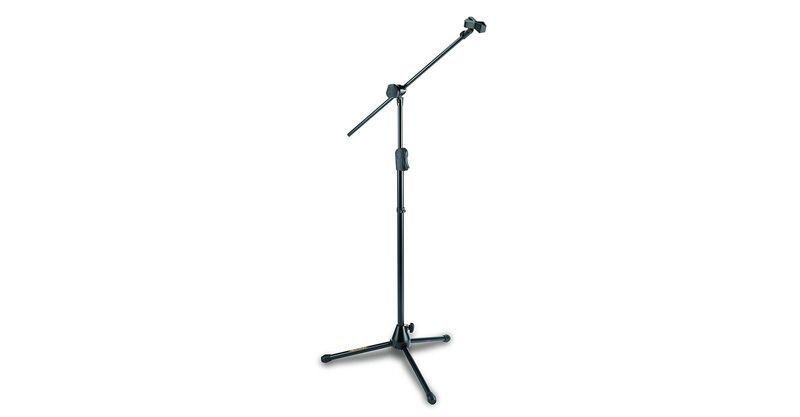 Noleggio recording microphone stand