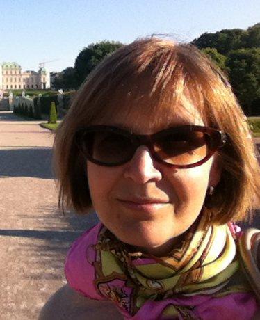 Dramaturģe Tatjana Melehova (Latvija)