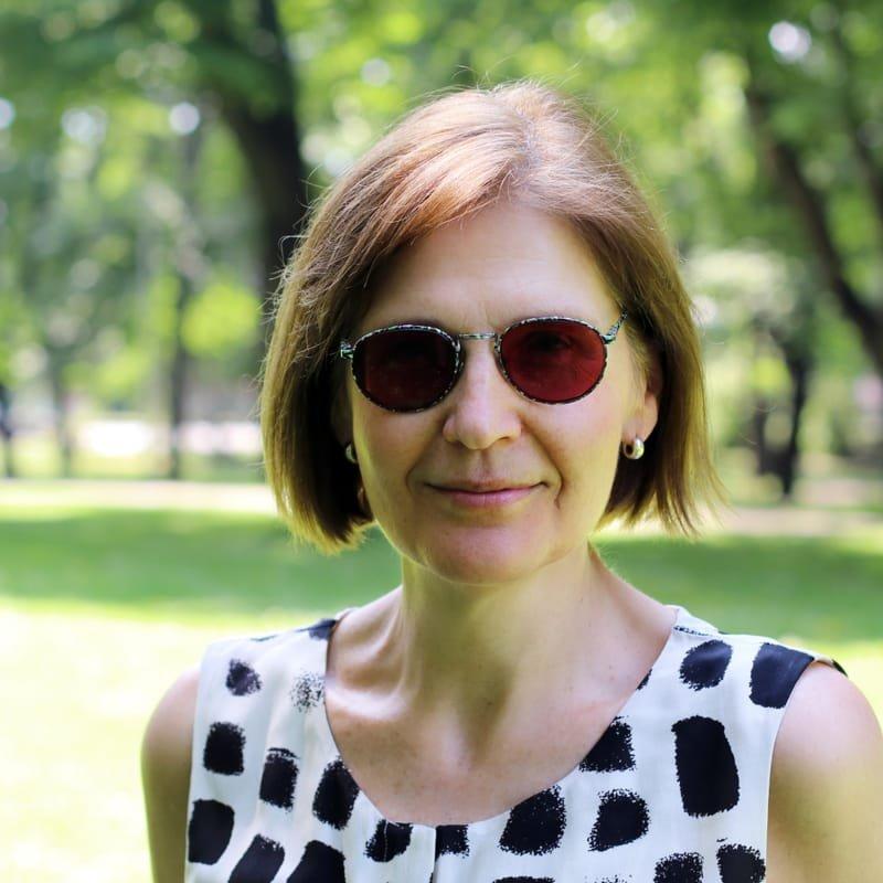 TATJANA MELEHOVA