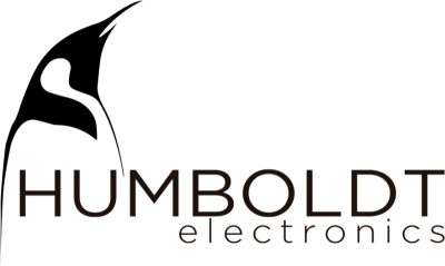 Humboldt Pedals - With Wood and love from Chile