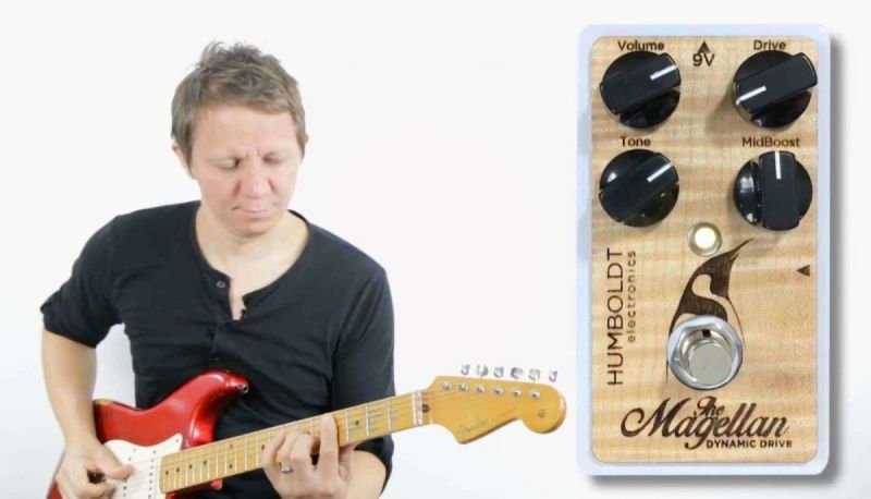 The Magellan demo by Shnobel Tone