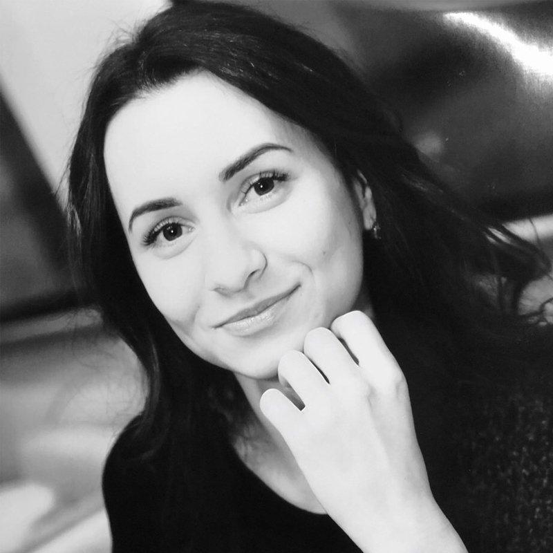 Jana Shavchugova