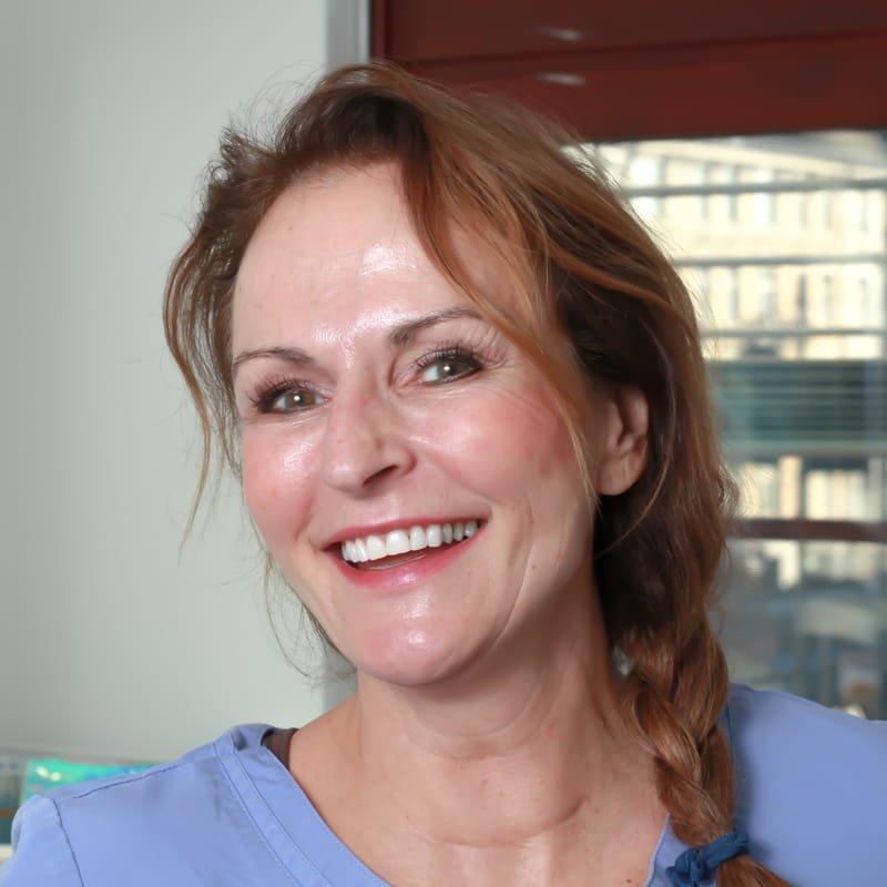 Lillian P. Hajdu