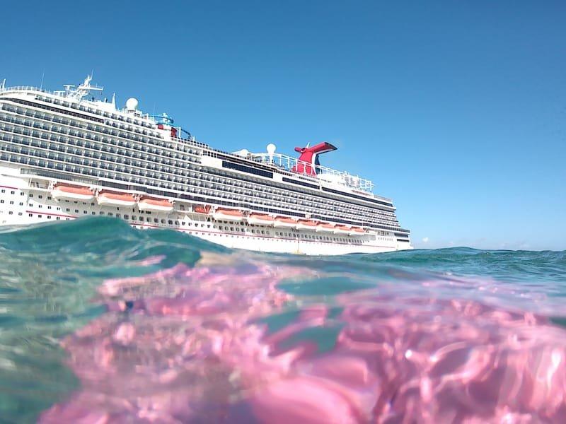 DFW to Galveston cruise shuttles