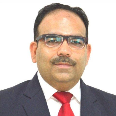 Prof.(Dr.) Vishal Kumar