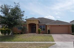 5429 Cape Hatteras Drive ~ Clermont, FL