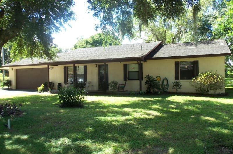 1513 Moss Ave ~ Leesburg, FL