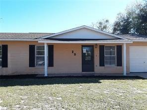 20 Sun Country Court ~ Eustis, FL 32726