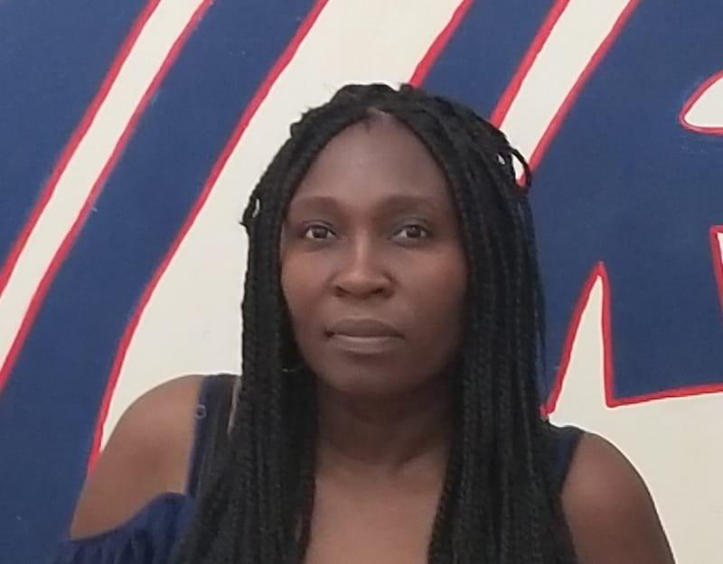 Sharon Mulenga