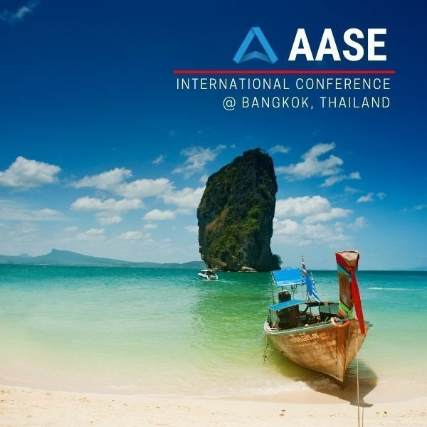 AASE Conference in Thailand
