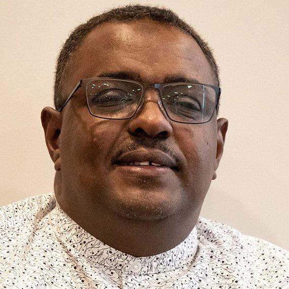 Dr Wail Ahmed