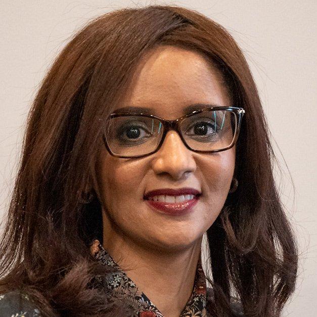 Dr Shatha Taha