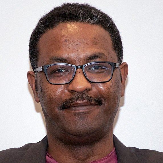 Dr Mohammed Jamal
