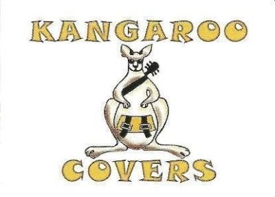 Kangaroo Amp Covers Official