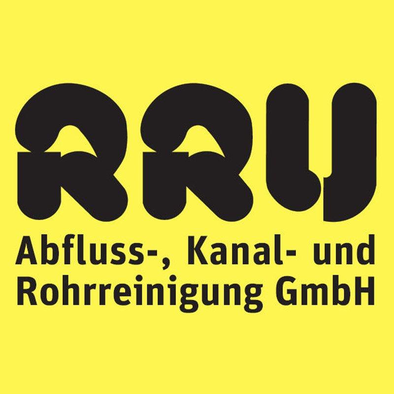 RRU Abfluss-, Kanal-, und Rohreinigung