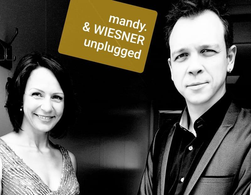 Mandy Römer & Mazze Wiesner