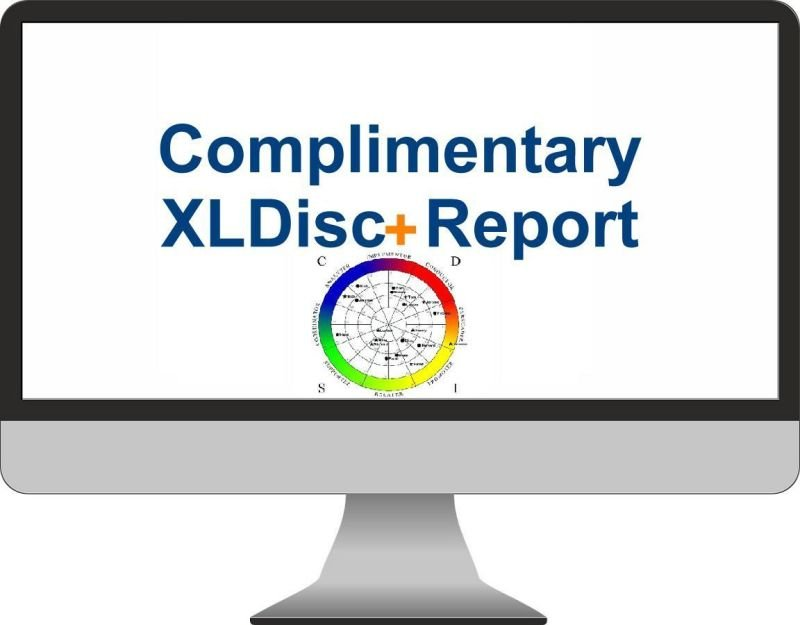 Complimentary Report