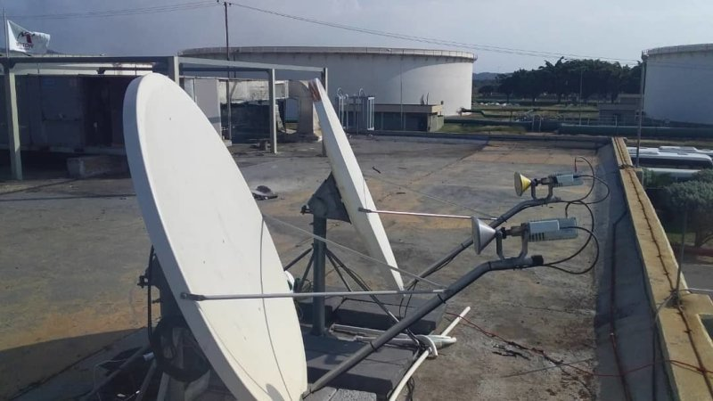 INTERNET SATELITAL IDIRECT