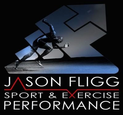 Jason Fligg Sport & Exercise Performance