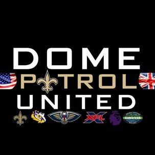 Dome Patrol United