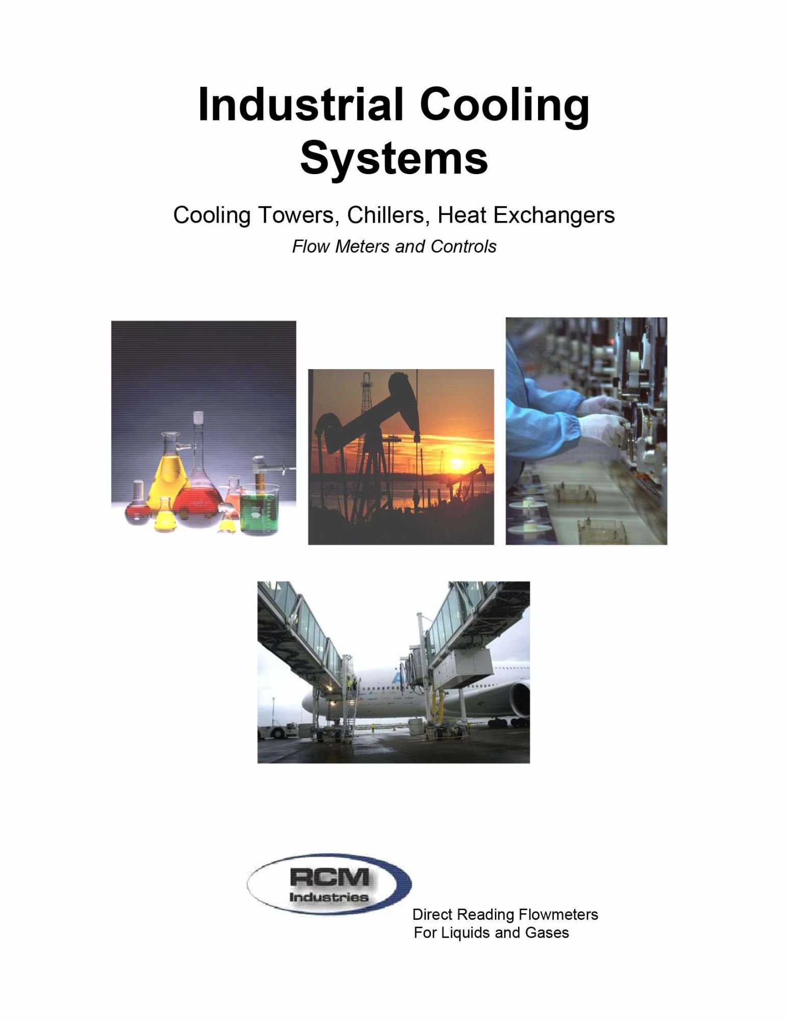 Case Study Cooling System