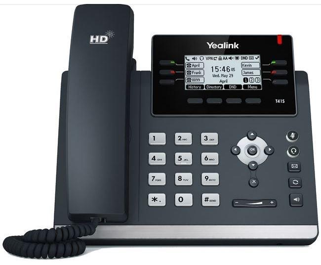 IP Phone – T41S