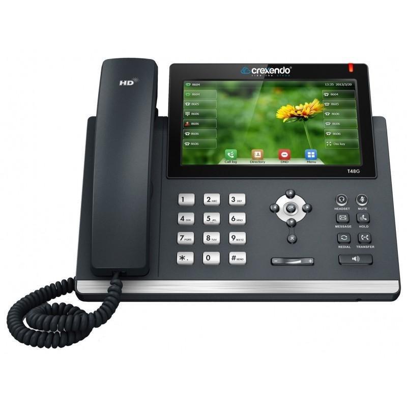 מבחר טלפוני SIP למרכזייה בענן