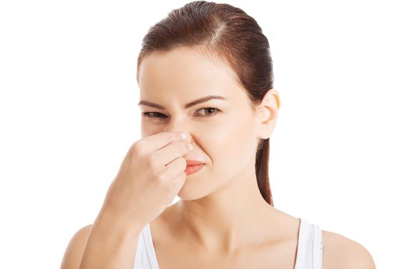 Sanitized Odor Removal