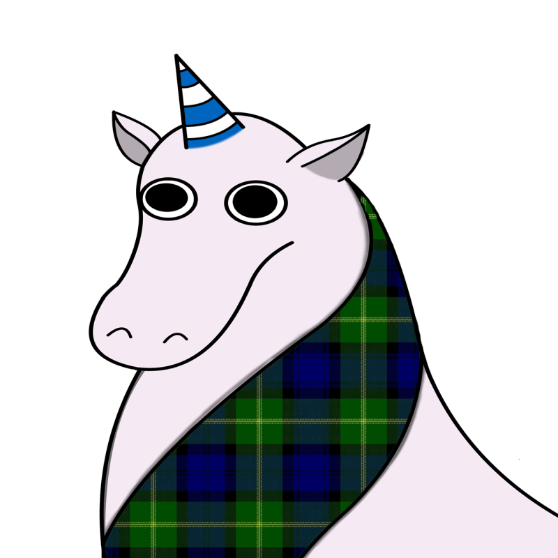 Aidan Unicorn
