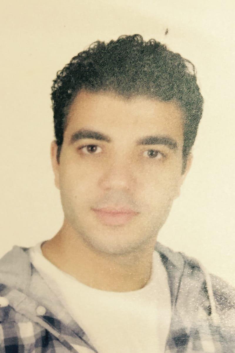 عبدالعزيز المكاوي