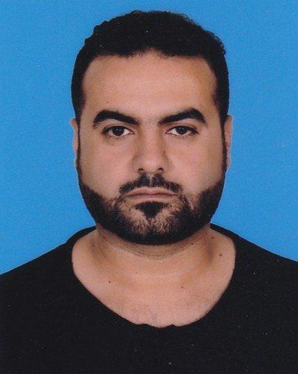 خالد جراد