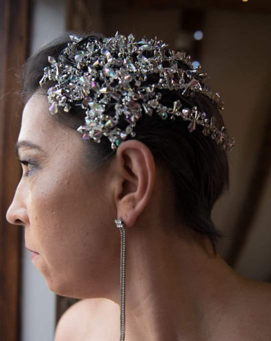 Bridal Hair and Party Hair