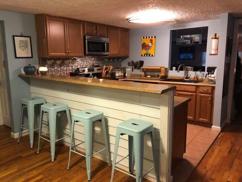 Kitchen repairs & Renovations
